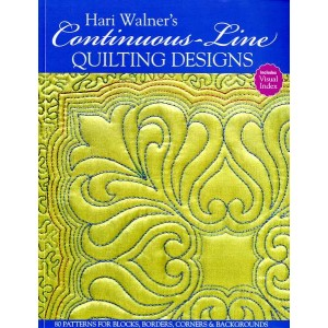 Hart Walner's Continuous-line (10766)