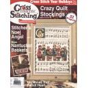 Cross Stitch Your Holidays (CCS1203)