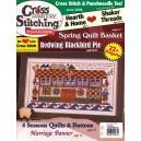 Cross Stitch & Punchneedle (CCS0606)