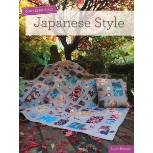 Quilt Essentials-Japanese Style (303504)