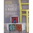 Stitch Alphabets & Numbers (303917)