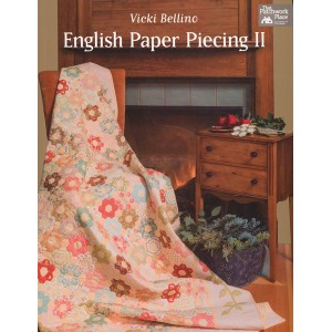 English Paper Piecing 2 (B1234)