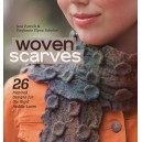 Woven Scarves (331194)