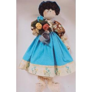 Boneca Chesca (WK/84)