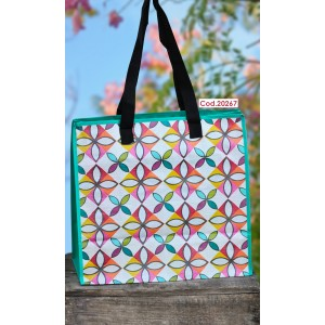 POSEY PATCH - ECO TOTE (20267)
