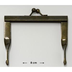 Alça para bolsa (metálica)