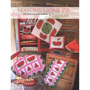 Seasons Gone Pie Summer (083543)