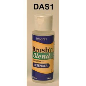 Tinta Decoart 2 OZ (DAS1)
