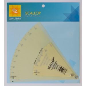 Régua para scallop (8823754A)