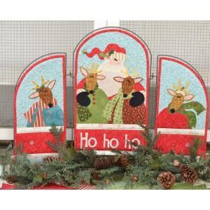 Trio Ho Ho Ho