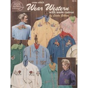 Wear Western (3619ASN)