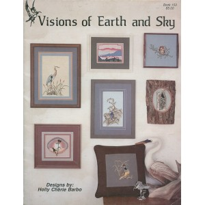 Visions of Earth and Sky (BOOK153)