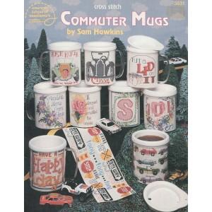 Commuter Mugs (3631ASN)