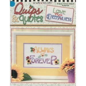 Quips & Quotes (3878LA)