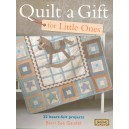 Quilt a gift for litte ones (338667)
