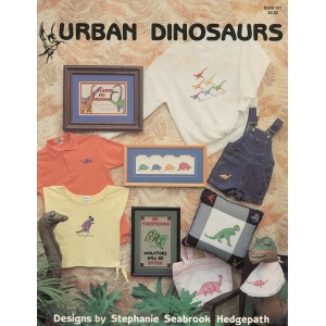 Urban Dinosaurs (BOOK141)