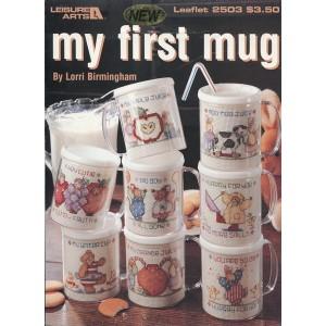 My First Mug (2503LA)
