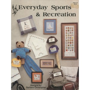 Everyday Sports &Recreation (BOOK142)