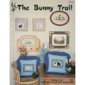 The Bunny Trail (BOOK152)