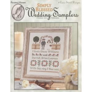Wedding Samplers (24026LA)