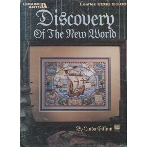 Discovery of The new World (2266LA)