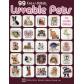 Revista Luvable Pets (3994LA)