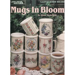 Mugs In Bloom (2369LA)