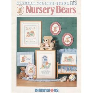 Nursery Bears (154)