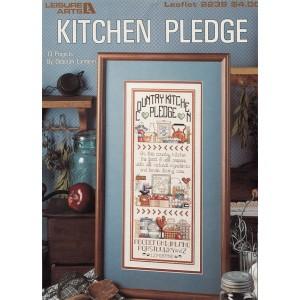 Kitchen Pledge (2239LA)