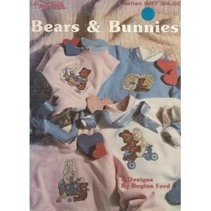 Bears & Bunnies (897LA)