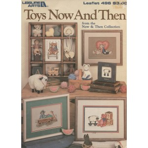 Toys Now And Then (496LA)