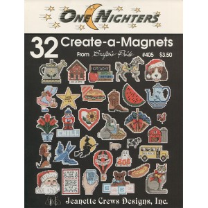 32 Create a Magnets (405)