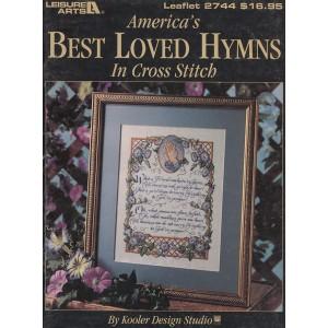 Best Loved Hymns (2744LA)