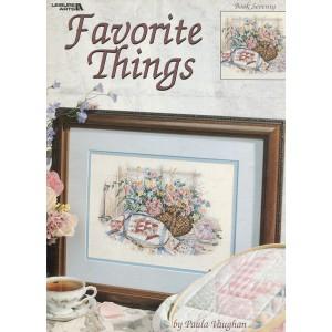 Favorite Things (3140LA)