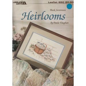 Heirlooms (650LA)