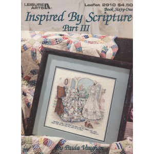 Inspired By Scripture (2910LA)