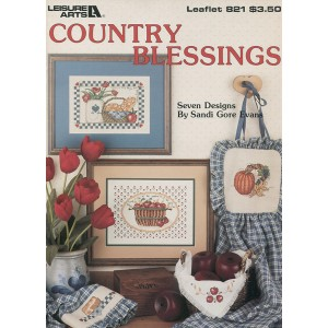 Country Blessings (821LA)