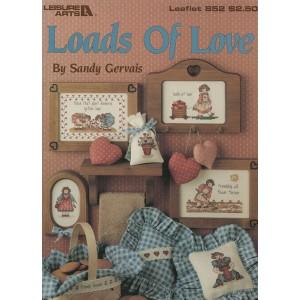 Loads Of Love (852LA)