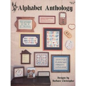 Alphabet Anthology (BOOK135)