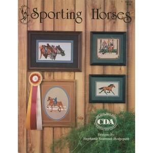 Sporting Horses (BOOK148)