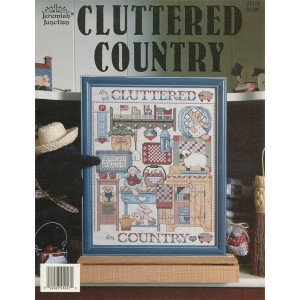 Cluttered Country (JL105)