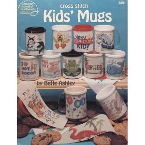 Kids Mugs (3591ASN)