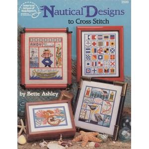 Nautical Designs (3599ASN)