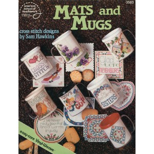 Mats and Mugs (3583ASN)