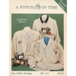 A Stitch In Time (DS115)