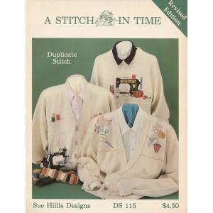 A Stitch In Time (DS115)