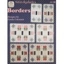 Borders (JL180)