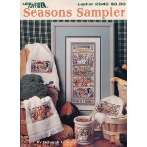 Seasons Sampler (2642LA)