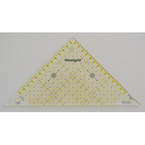Regua Triangular (915)