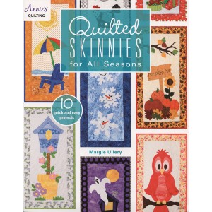Quilted Skinnies for All Seasons (40951)